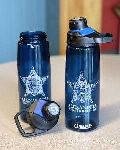 Law Enforcement Camelback Water Bottle