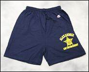 Law Enforcement PT Shorts