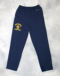Law Enforcement Sweat Pants