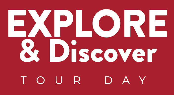 Alexandria Technical & Community College Explore & Discover Tour Tday