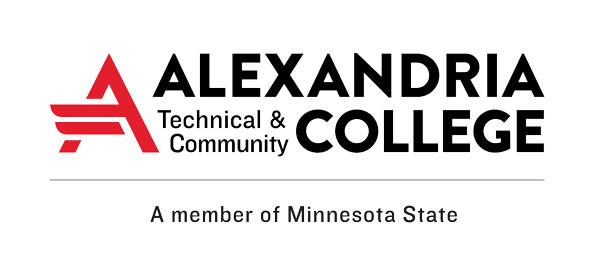 Alexandria College Logo