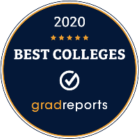 Best Colleges 2020 - Grad Reports