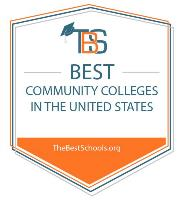 Best Community Colleges TBS