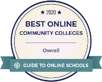 Best Online Community College in the U.S.
