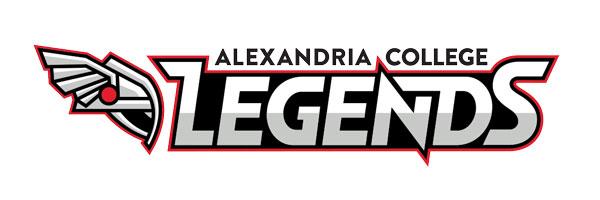 Alexandria College Legends