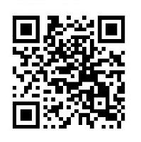QR Code for ATCC daily health screening