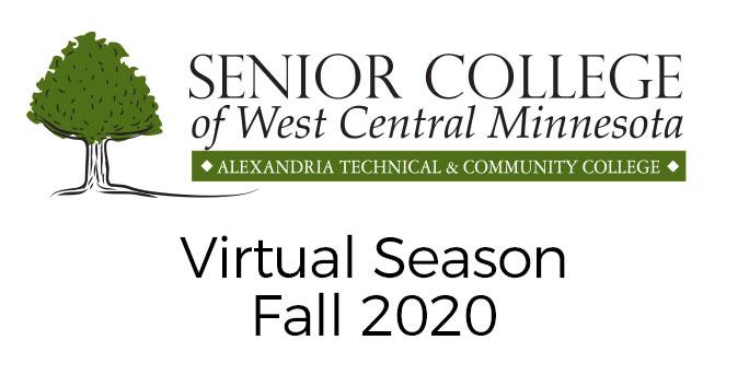 Senior College Virtual Season 2020