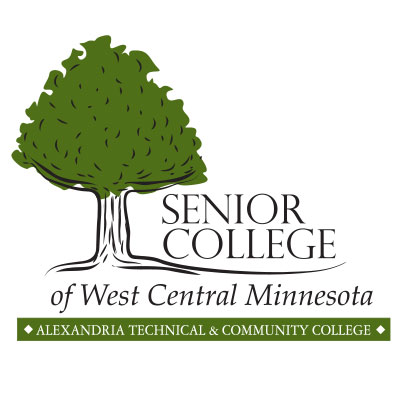 Senior College logo