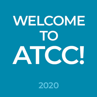 Welcome to ATCC