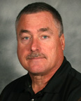 Mark Lindemann, Marine, Motorcycle, & Powersports Technician Instructor
