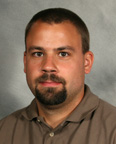 Mark Sagedahl, Mechatronics Instructor