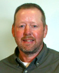 Todd Zarbok, Mechatronics Instructor