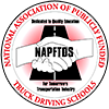National Association of Publicly Funded Truck Driving Schools (NAPFTDS)